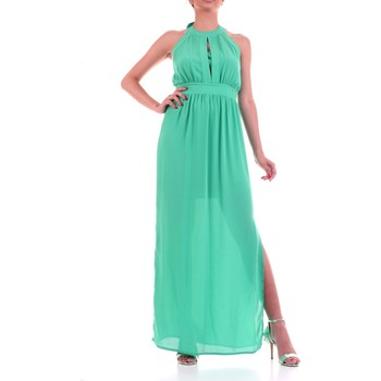 textil Mujer Abrigos Fly Girl 9458-03 Verde