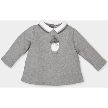 textil Niños Jerséis Tutto Piccolo Jersey m/larga Gris
