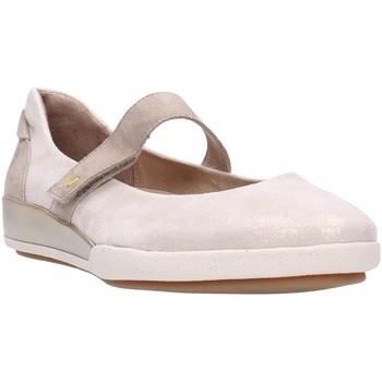 Zapatos Mujer Bailarinas-manoletinas Benvado ROSITA Multicolore