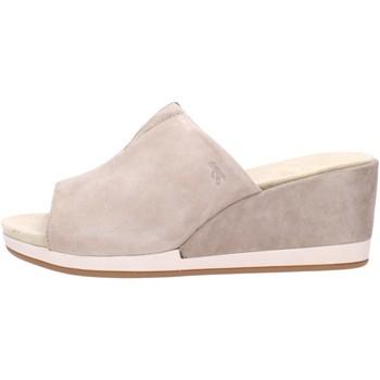 Zapatos Mujer Zuecos (Mules) Benvado MATILDE Multicolore