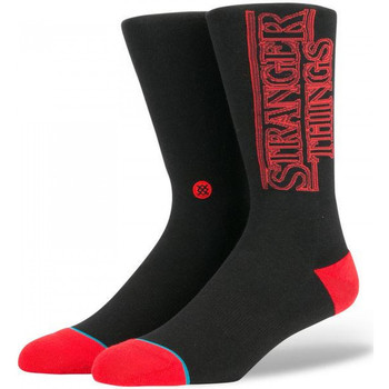 Accesorios Hombre Calcetines Stance Stranger things Azul