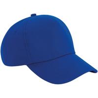 Accesorios textil Gorra Beechfield B25 Azul royal