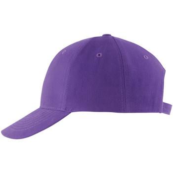 Accesorios textil Gorra Sols Buffalo Púrpura Oscuro