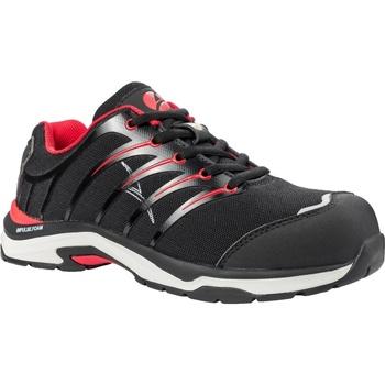 Zapatos Hombre Zapatillas bajas Albatros  Negro