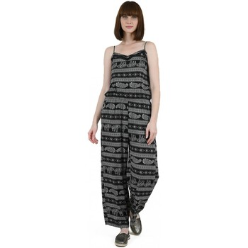 textil Mujer Monos / Petos Molly Bracken MBG607E20 - Mujer negro