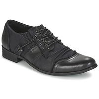 Zapatos Hombre Derbie Kdopa CLYDE Negro