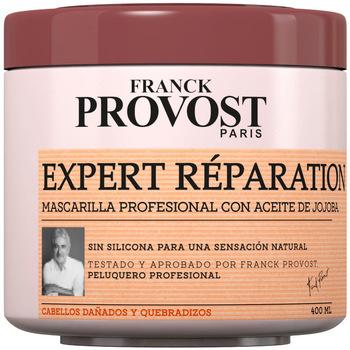 Belleza Acondicionador Frank Provost Expert Reparation Mascarilla Reparador  400 ml