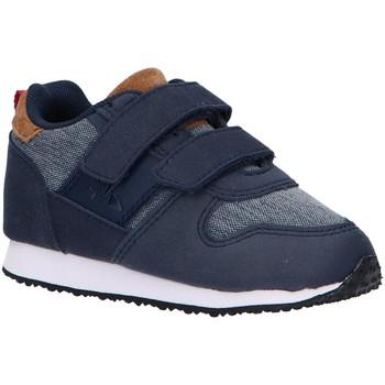 Zapatos Niños Zapatillas bajas Le Coq Sportif 2010127 JAZY CLASSIC Azul