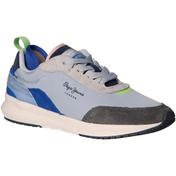 Zapatos Mujer Multideporte Pepe jeans PLS31007 N22 Gris