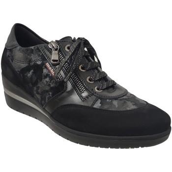 Zapatos Mujer Derbie Mobils By Mephisto Patrizia negro