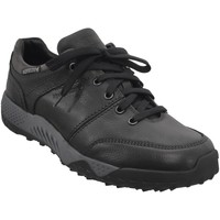 Zapatos Hombre Senderismo Mephisto Fabiano Gris negro