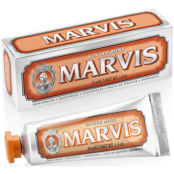 Belleza Tratamiento facial Marvis Ginger Mint Toothpaste