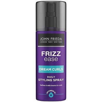 Belleza Acondicionador John Frieda Frizz-ease Spray Perfeccionador Rizos  200 ml