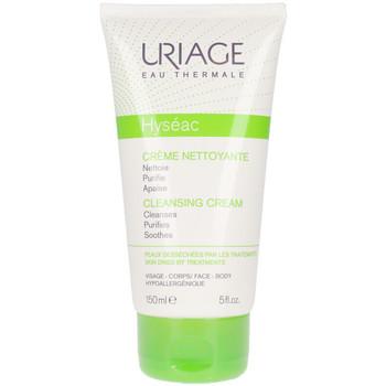 Belleza Mujer Desmaquillantes & tónicos Uriage Hyséac Cleansing Cream