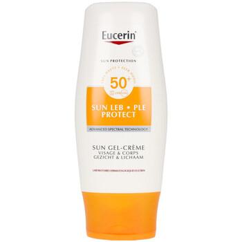 Belleza Protección solar Eucerin Sun Leb-ple Protect Gel Crema Spf50+