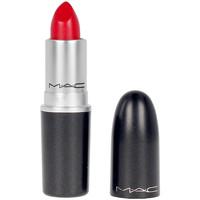 Belleza Mujer Pintalabios Mac Matte Lipstick red Rock 3 Gr 3 g