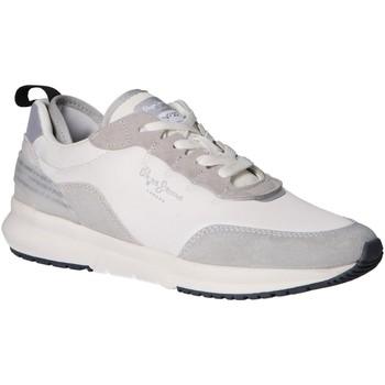 Zapatos Niños Multideporte Pepe jeans PGS30449 N22 Blanco