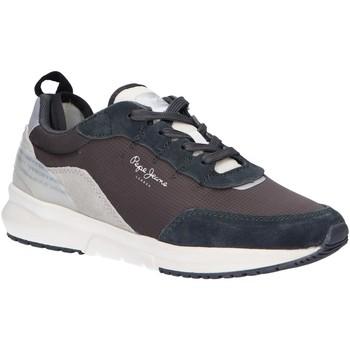 Zapatos Niño Multideporte Pepe jeans PBS30446 N22 Gris