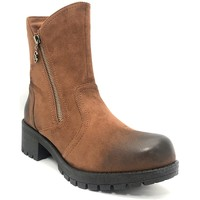 Zapatos Mujer Botines Chattawak Botine 8-TILDA  Camel Marrón