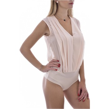 Ropa interior Mujer Body Molly Bracken Tops / T-shirts G334E20 - Mujer beige