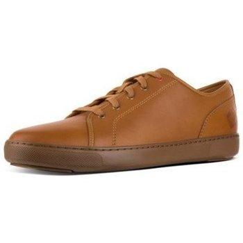 Zapatos Hombre Zapatillas bajas FitFlop CHRISTOPHE - SNEAKERS - LIGHT TAN CO SNEAKERS - LIGHT TAN CO