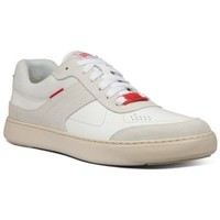 Zapatos Hombre Zapatillas bajas FitFlop CALEB LEATHER SNEAKERS - URBAN WHITE CO URBAN WHITE CO
