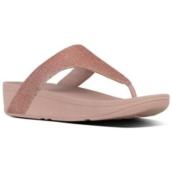 Zapatos Mujer Chanclas FitFlop LOTTIE GLITZY - ROSE GOLD CO ROSE GOLD CO