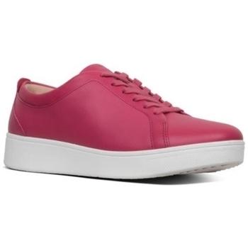 Zapatos Mujer Zapatillas bajas FitFlop RALLY - SNEAKERS PSYCHEDELIC PINK es SNEAKERS PSYCHEDELIC PINK es