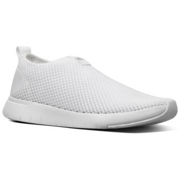 Zapatos Mujer Zapatillas bajas FitFlop AIRMESH - SNEAKERS HIGH TOP - URBAN WHITE CO SNEAKERS HIGH TOP - URBAN WHITE CO