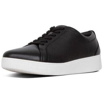 Zapatos Mujer Zapatillas bajas FitFlop RALLY - SNEAKERS BLACK CO SNEAKERS BLACK CO