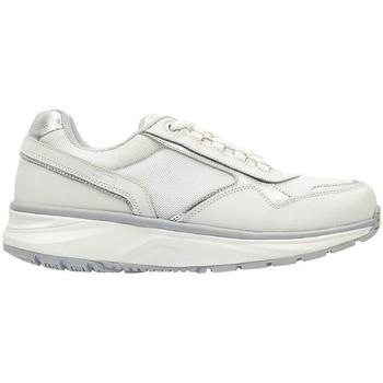 Zapatos Mujer Zapatillas bajas Joya TINA II WHITE