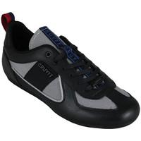 Zapatos Hombre Zapatillas bajas Cruyff nite crowler black Negro