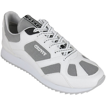 Zapatos Hombre Zapatillas bajas Cruyff catorce white Blanco