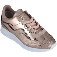 Zapatos Mujer Zapatillas bajas Cruyff rainbow skin Rosa