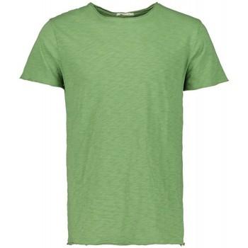 textil Hombre Camisetas manga corta Scout Camiseta  M/m (10184-verde-aguacate) Verde