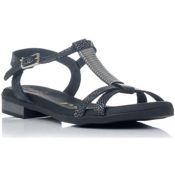 Zapatos Mujer Sandalias Zapp 4656 NEGRO