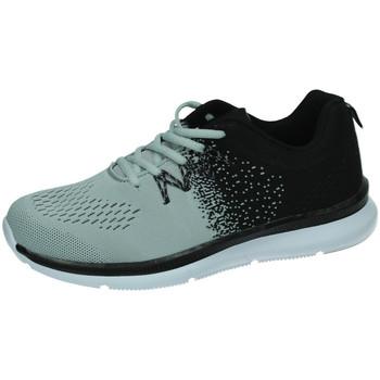 Zapatos Mujer Zapatillas bajas Demax Deportivas confort Gris