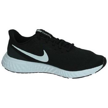 Zapatos Hombre Fitness / Training Nike revolution 5 NEGRO