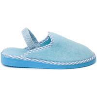 Zapatos Niños Pantuflas No Name 67318 BLUE