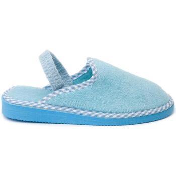 Zapatos Niños Pantuflas Northome 67318 BLUE