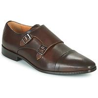 Zapatos Hombre Derbie Carlington NOMINUS Marrón