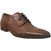 Zapatos Hombre Derbie Redskins Better Cuero marrón claro