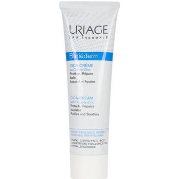 Belleza Mujer Hidratantes & nutritivos Uriage Bariéderm Cica Cream