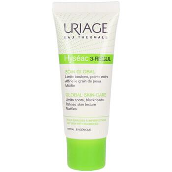 Belleza Mujer Hidratantes & nutritivos Uriage Hyséac 3-regul Global Skin-care