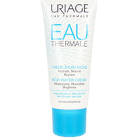 Belleza Mujer Hidratantes & nutritivos Uriage Eau Thermale Rich Water Cream