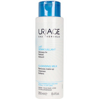 Belleza Mujer Desmaquillantes & tónicos Uriage Cleansing Milk Normal To Dry Skin
