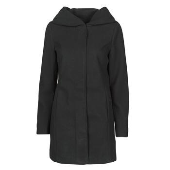 textil Mujer Abrigos Vero Moda VMDAFNEDORA Negro