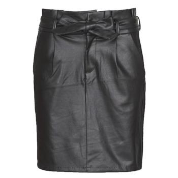 textil Mujer Faldas Vero Moda VMEVA Negro
