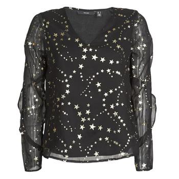 textil Mujer Tops / Blusas Vero Moda VMFEANA Negro