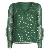 textil Mujer Tops / Blusas Vero Moda VMFEANA Verde